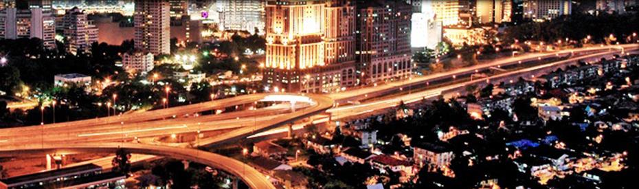 Ampang – Kuala Lumpur Elevated Highway